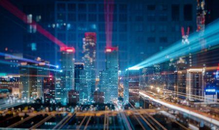 Megatrend Digitalisierung